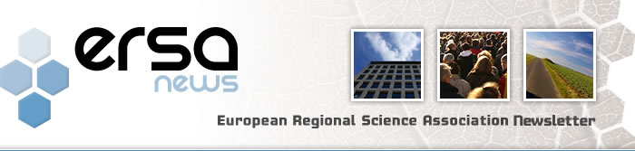 Invitation to register for the ERSA 2012 Congress – Bratislava:Regions in motion Breaking the path, 22-25 August 2012