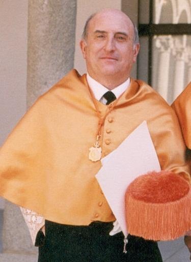 Fallece Alfredo Iglesias, Fundador e impulsor de la Asociación Castellano-Manchega