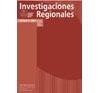 Investigaciones Regionales – Journal of Regional Research – Número 41  ya disponible