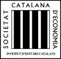 Propera conferència de la Societat Catalana d'Economia